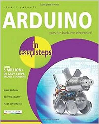 Arduino in easy steps-0