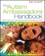 The Autism Ambassadors Handbook: Peer Support for Learning, Growth, and Success-0