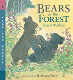 Bears in the Forest (Read and Wonder)-0