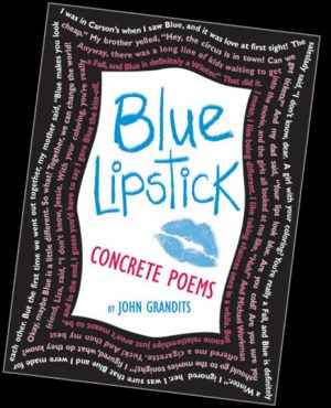 Blue Lipstick-0