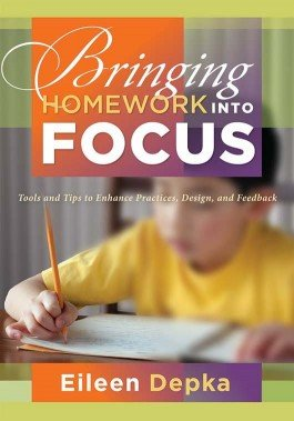 Bringing Homework Into Focus: Tools and Tips to Enhance Practices, Design, and Feedback-0
