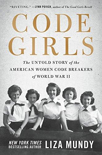 Code Girls: The Untold Story of the American Women Code Breakers of World War II-0
