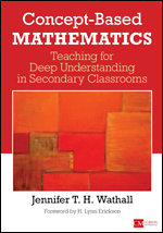 Concept-Based Mathematics: Teaching for Deep Understanding in Secondary Classrooms-0
