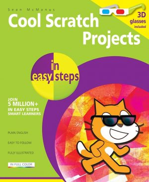 Cool Scratch Projects in easy steps-0