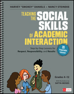 Teaching the Social Skills of Academic Interaction, 4-12-0