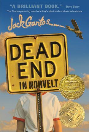 Dead End In Norvelt-0