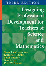 Designing Professional Development for Teachers of Science and Mathematics (Third Edition)-0