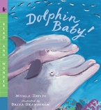 Dolphin Baby! (Read and Wonder)-0