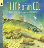 Think of an Eel (Read and Wonder)-0