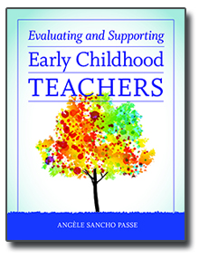 Evaluating and Supporting Early Childhood Teachers-0