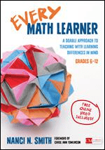 Every Math Learner, Grades 6-12: A Doable Approach to Teaching With Learning Differences in Mind-0