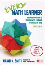 Every Math Learner, Grades K-5: A Doable Approach to Teaching With Learning Differences in Mind-0