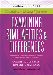 Examining Similarities & Differences: Classroom Strategies to Help Students Deepen Their Understanding-0