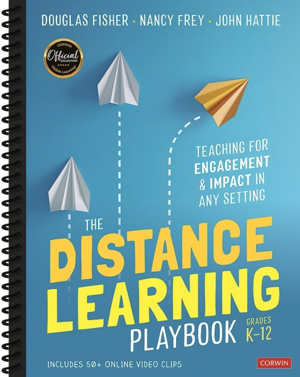 The Distance Learning Playbook