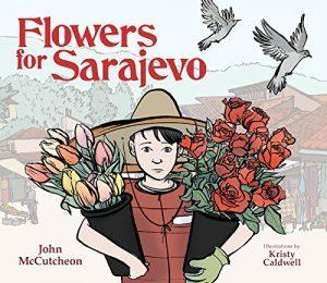 Flowers for Sarajevo-0