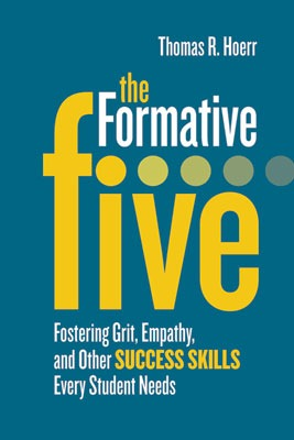 The Formative Five: Fostering Grit, Empathy, and Other Success Skills Every Student Needs-0