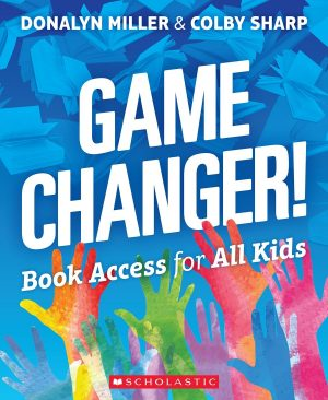 Game Changer!: Book Access for All Kids-0