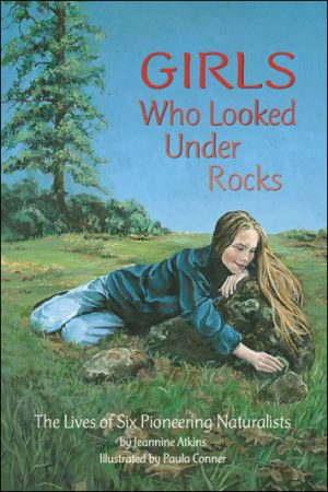 Girls Who Looked Under Rocks-0