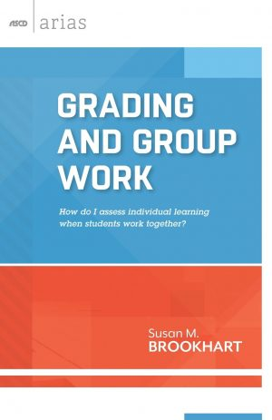 Grading and Group Work: How do I assess individual learning when students work together?-0