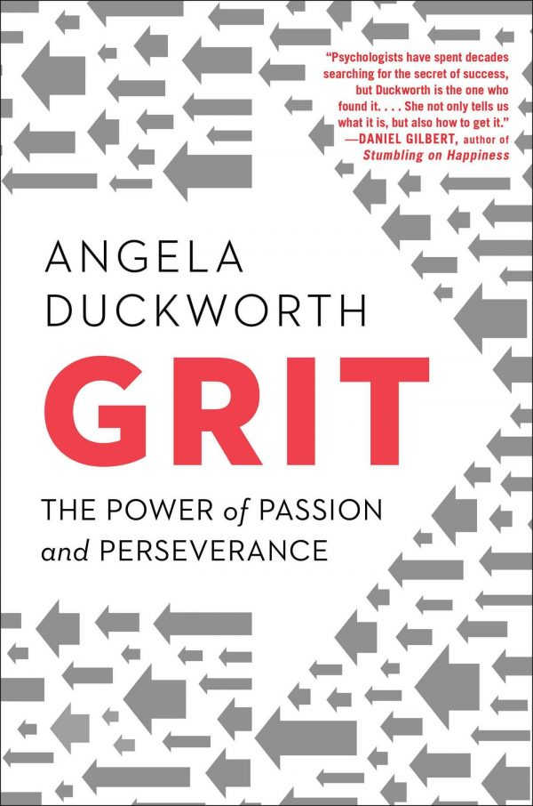 Grit: The Power of Passion and Perseverance-0