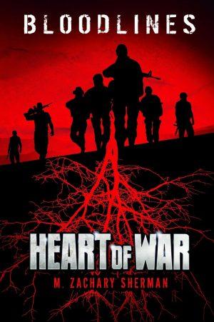 Bloodlines: Heart of War-0