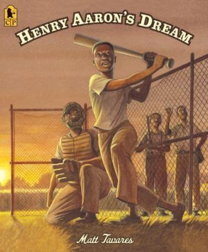 Henry Aaron's Dream-0