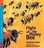 Flight of the Honey Bee (Read and Wonder)-0