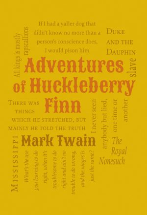Adventures of Huckleberry Finn-0