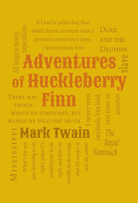Adventures of Huckleberry Finn-0