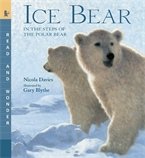 Ice Bear: In the Steps of the Polar Bear (Read and Wonder)-0