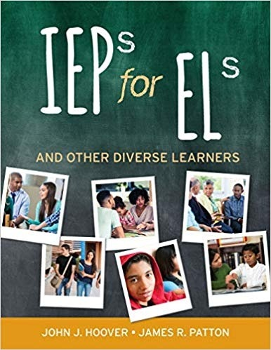 IEPs for ELs And Other Diverse Learners-0