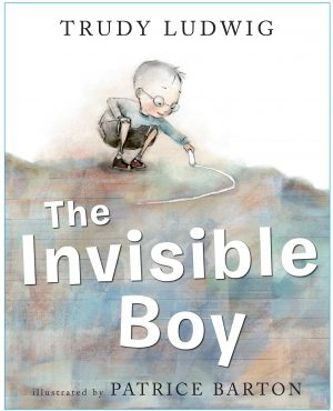 The Invisible Boy-0