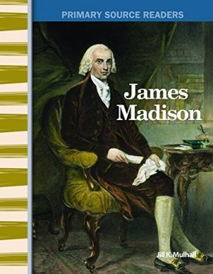 James Madison (Spanish version)-0