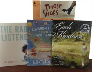 The Kindness Collection (SEL Collection Curated by Nancy Boyles)-0