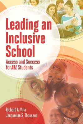 Leading an Inclusive School: Access and Success for ALL Students-0