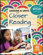 Lessons & Units for Closer Reading: Mentor Texts Collection (32 books)-0