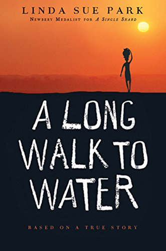 A Long Walk to Water: Based on a True Story-0
