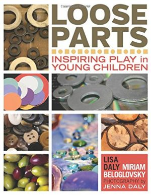 Loose Parts: Inspiring Play in Young Children-0