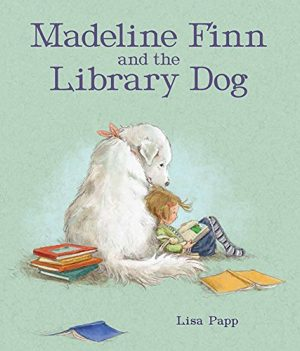 Madeline Finn and the Library Dog-0