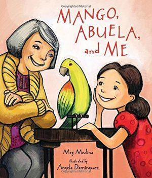 Mango, Abuela, and Me-0