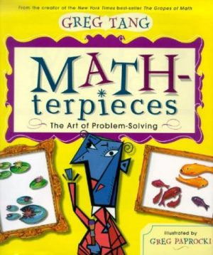 Math-terpieces: The Art of Problem-Solving-0