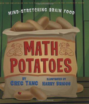 Math Potatoes: Mind-stretching Brain Food -0