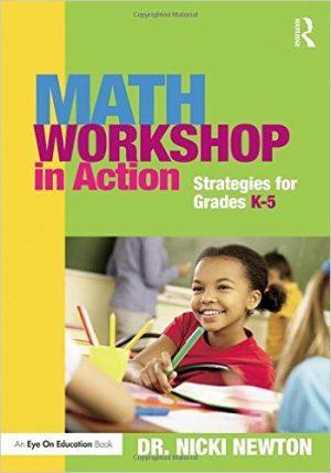 Math Workshop in Action: Strategies for Grades K-5-0