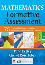 Mathematics Formative Assessment: 75 Practical Strategies for Linking Assessment, Instruction, and Learning-0