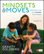 Mindsets and Moves: Strategies That Help Readers Take Charge, Grades 1-8-0