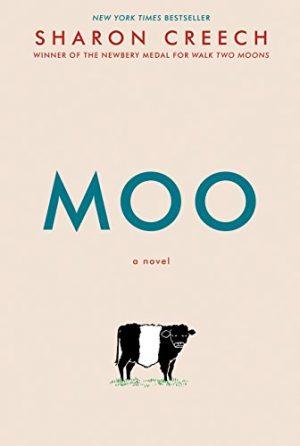 Moo: A Novel-0