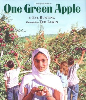 One Green Apple-0