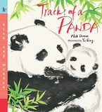 Tracks of a Panda (Read and Wonder)-0