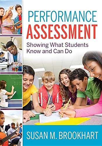 Performance Assessment: Showing What Students Know and Can Do-0