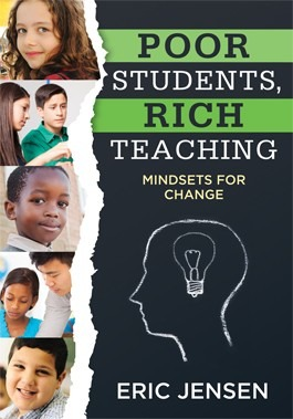 Poor Students, Rich Teaching: Mindsets for Change-0